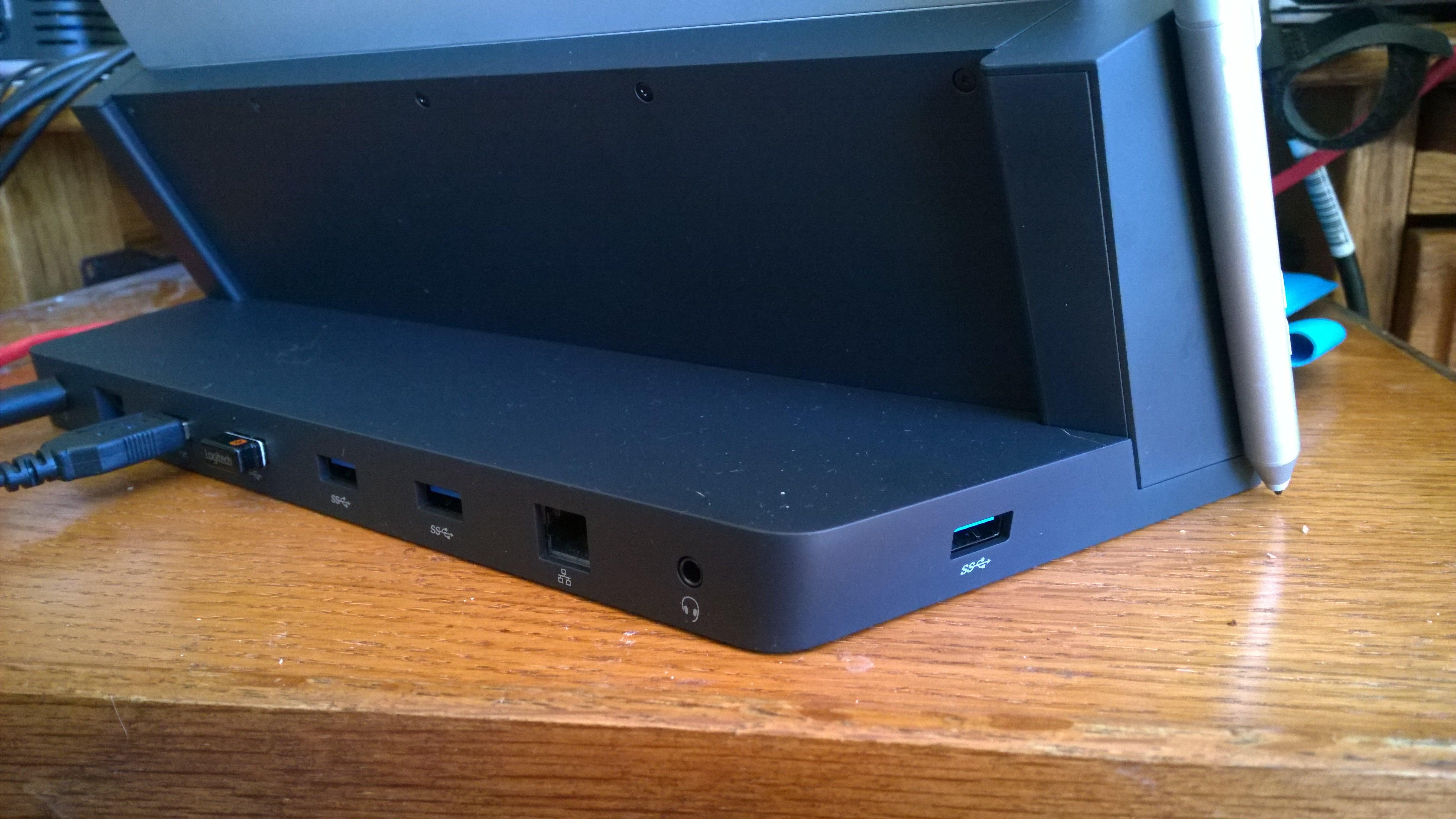 Microsoft surface pro 3 reviews - Microsoft Surface Pro 3 Docking Station