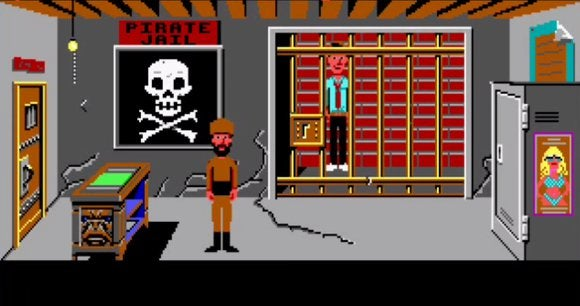 zac mccracken pirate jail