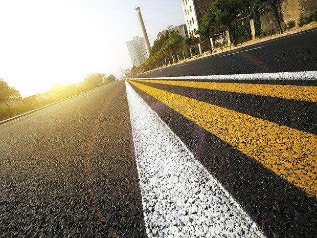 Develop a road map