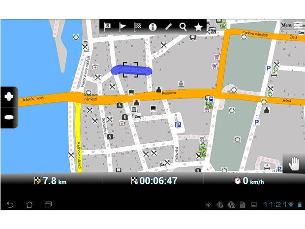 09 mapfactor android