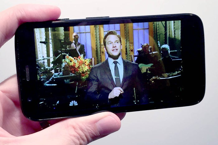 Watch TV for free with these 10 Android apps | ITworld