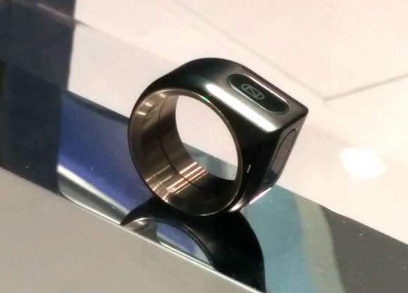 16lab gesture control ring 2
