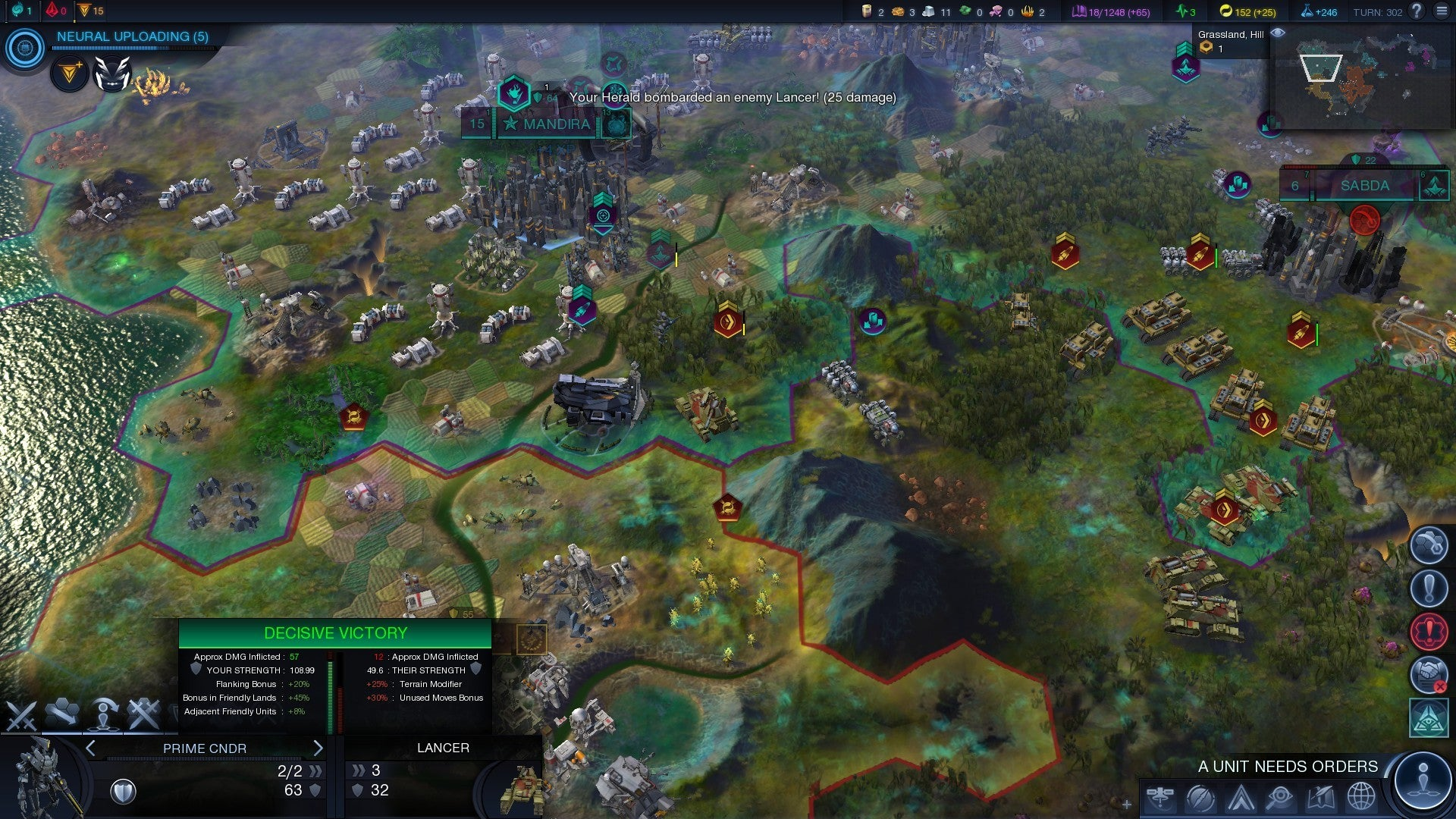 Civilization: Beyond Earth review: Absolutely stellar | PCWorld