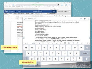 The must-have iPad office apps, round 9.5