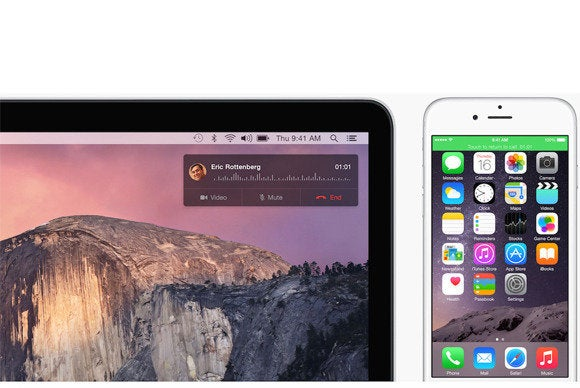 5 phone calls on your mac