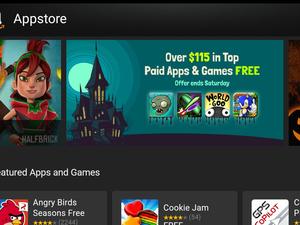 amazon app store halloween sale