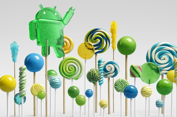 Android 5.0 Lollipop FAQ