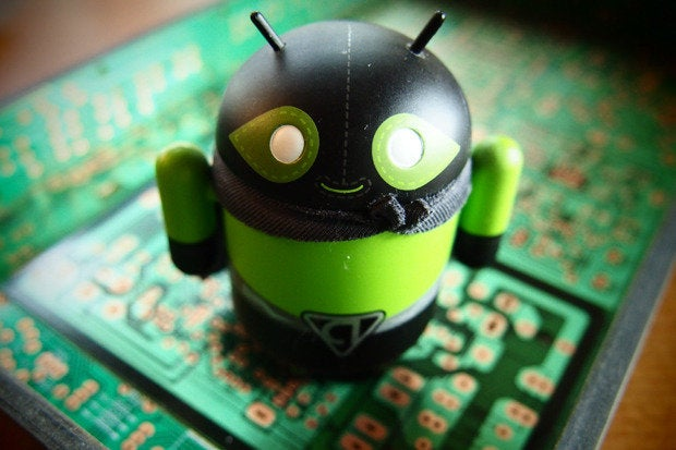 Android 5.0 Security