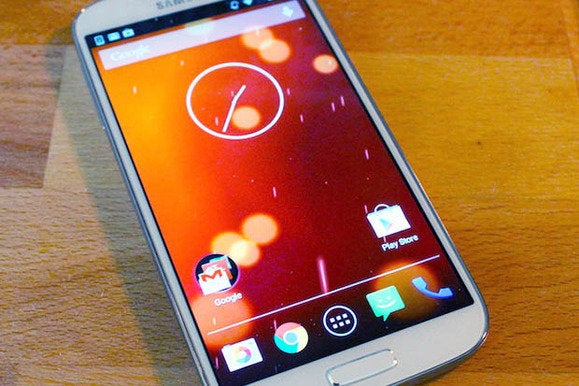 How To Change Your Android Phones Wallpaper