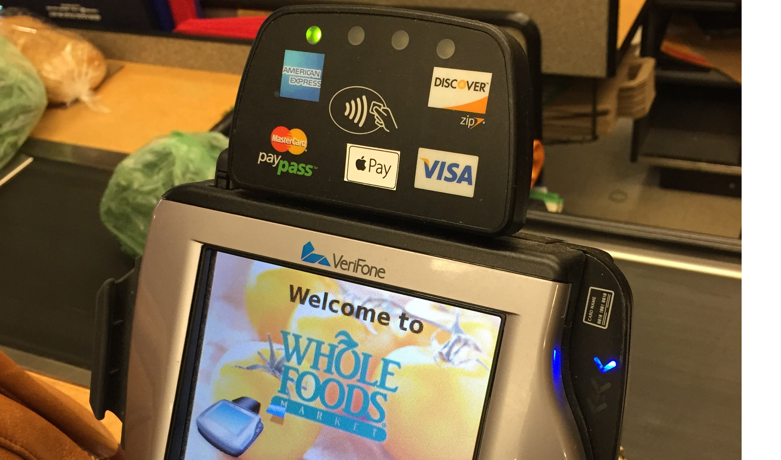 apple pay whole foods