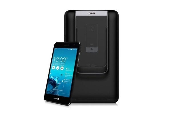 Asus Padfone X Mini brings its compact smartphone-tablet ...