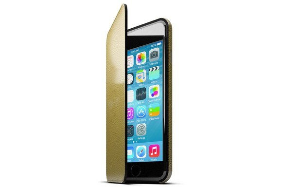 calypso casebook iphone
