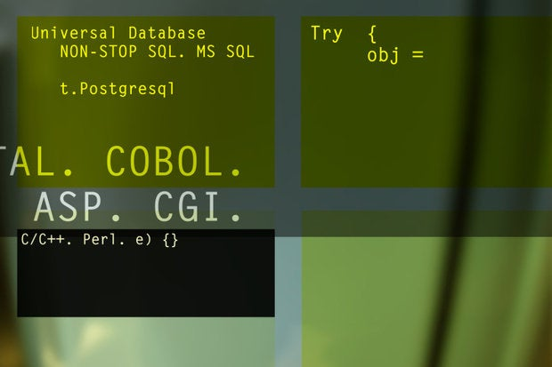 Cobol plays major role in U.S. government breaches