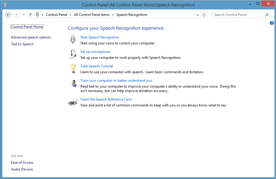 Stop typing and start dictating documents in Windows | PCWorld