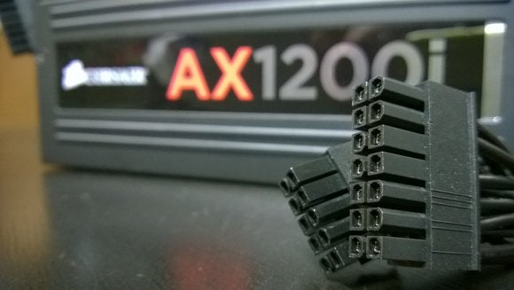 corsair ax1200i power supply