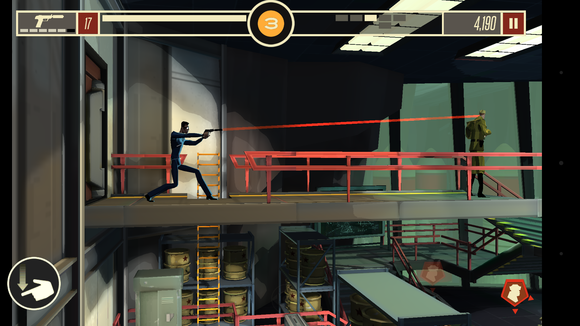 counterspy headshot