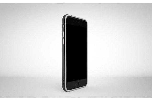 designedbym bezel iphone