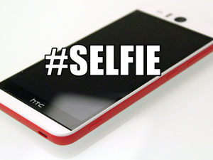 desire eye selfie florence ion pcworld