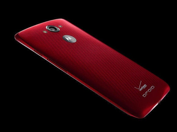 Motorola Droid Turbo leaked: Two days of battery life, Quad