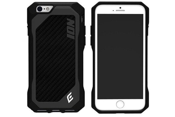 elementcase ion iphone