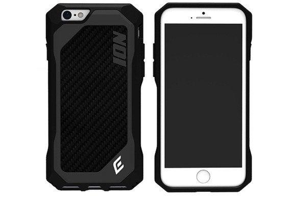 elementcase ion iphone