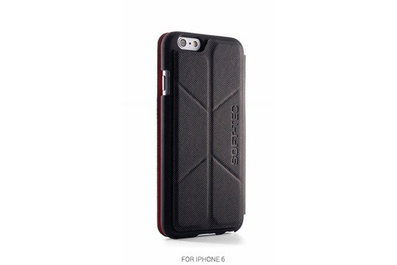 elementcase softtec iphone