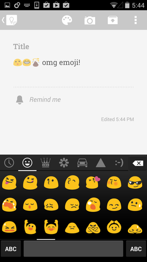 How To Type Special Characters And Emoji On Your Android Phone