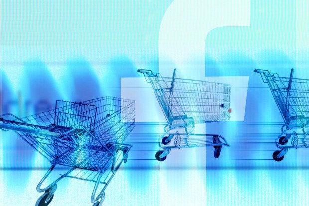 fb gain customers