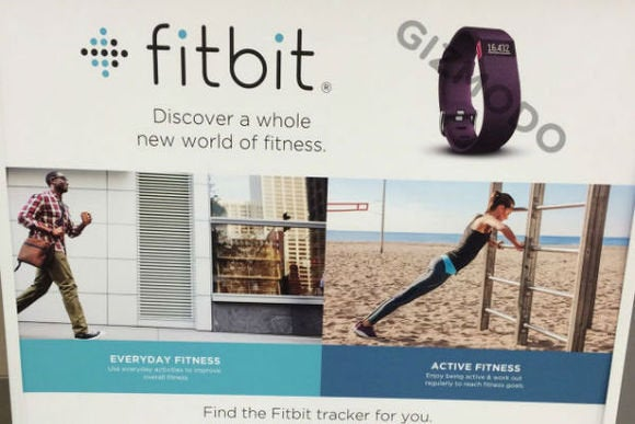 fitbitcharge