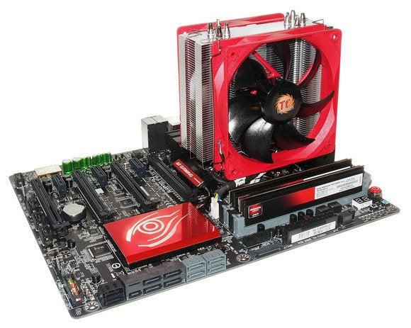 foundation AMD build