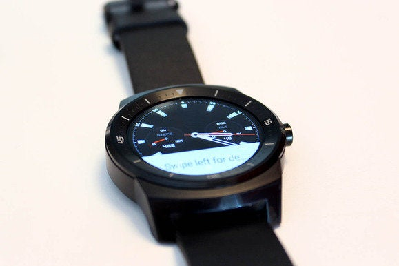 g watch r flat