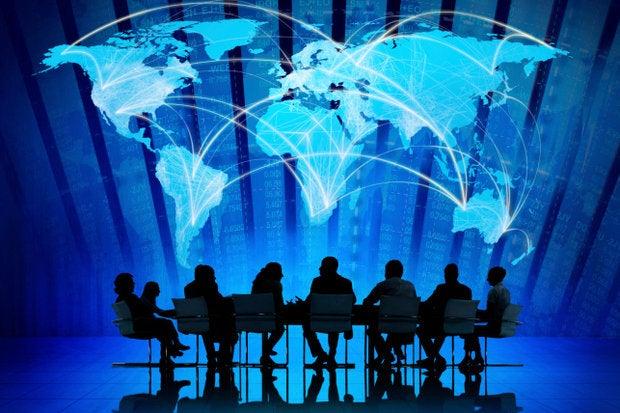 global trade partners