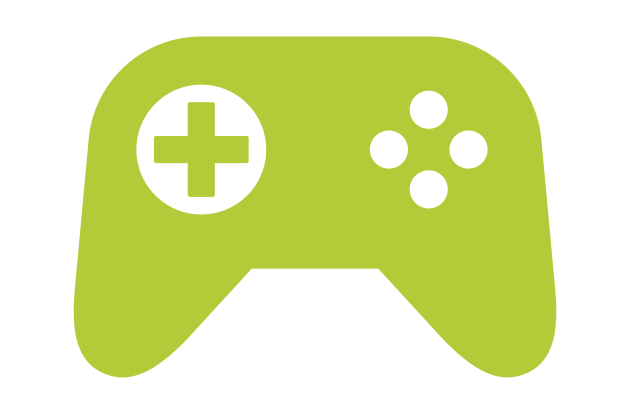 google play games icon