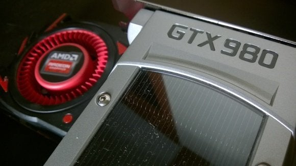 graphics cards amd nvidia