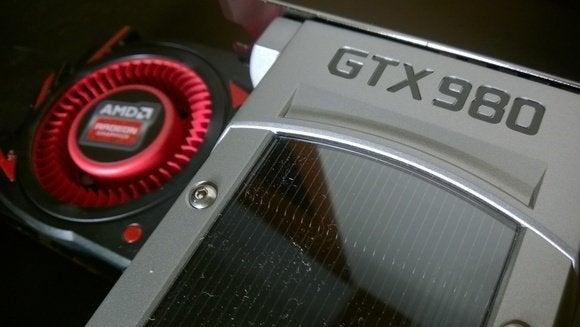 graphics cards amd nvidia