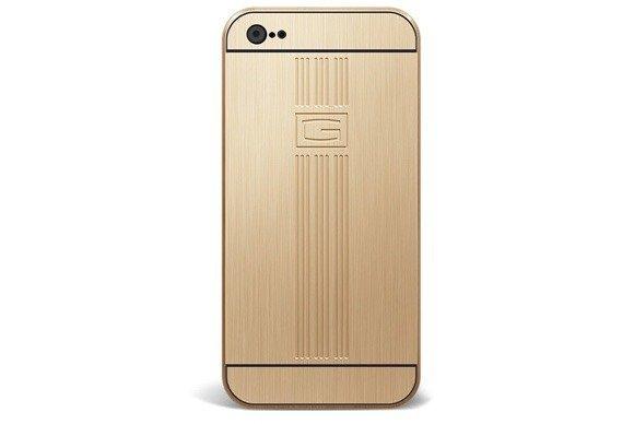 gresso aluminum iphone