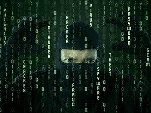 hacker guy ninja code