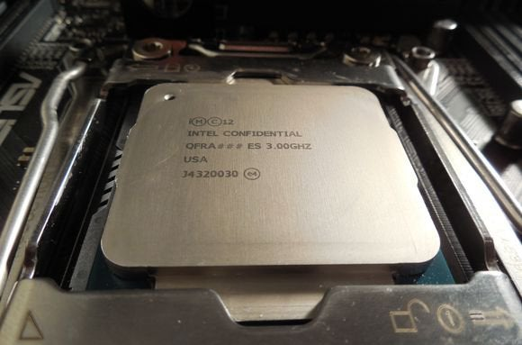 haswell e