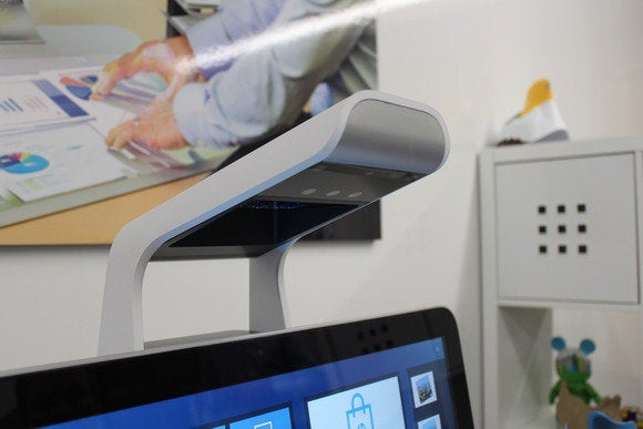 hp sprout overhead scanner projector oct 2014