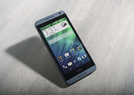 Htc Desire 610 Review A Budget Phone Without A Purpose