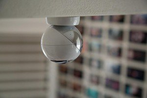 Homeboy camera