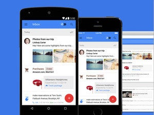 Update: Google Apps users are clamoring for Inbox