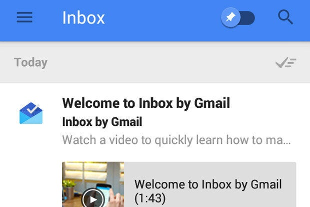 Hands on with Inbox, Google's new way to experience Gmail