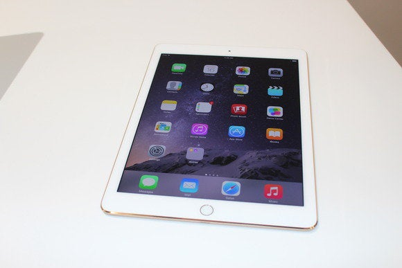ipad air 2 gold2
