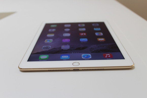 ipad air 2 touchid