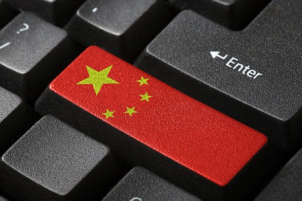 keyboard chinese flag china hacker