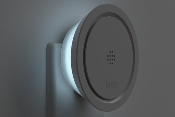 Leeo Smart Alert Nightlight review: $100 is cheap if it saves your house from burning down