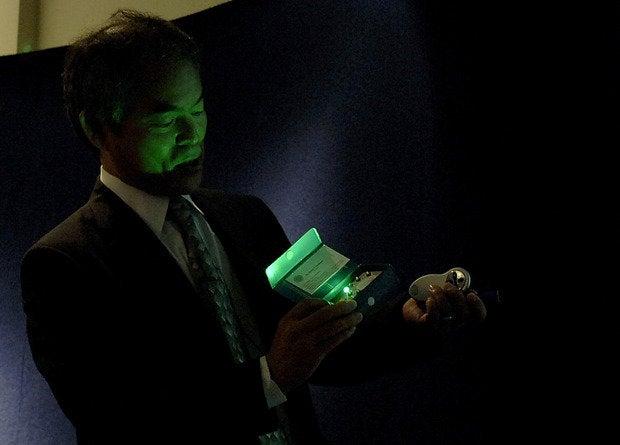 light emitting diode nobel