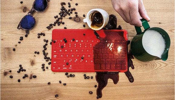 logitech keys to go 1 keyboard