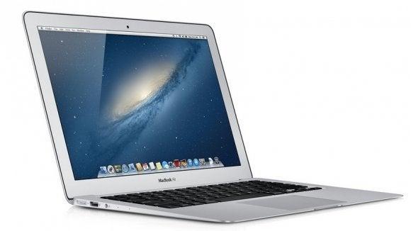 macbook air 11inch 580 100